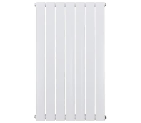 Radiatorius, baltas 542 mm x 900 mm[4/6]