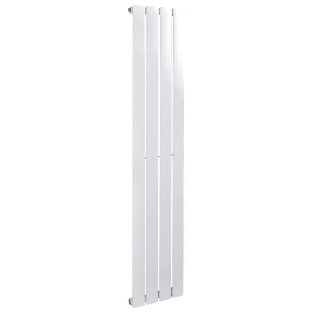 vidaXL Πάνελ Θέρμανσης Λευκό 311 χιλ. x 1500 χιλ.