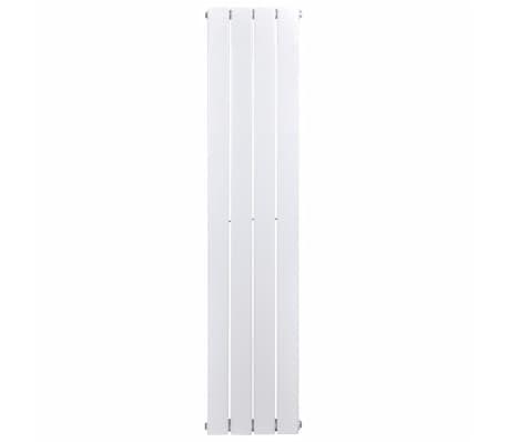 Lamelový radiátor bílý 311 mm x 1500 mm[4/6]