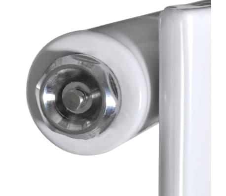 Valkoinen Lämmityspaneeli 311 mm x 1500 mm[6/6]