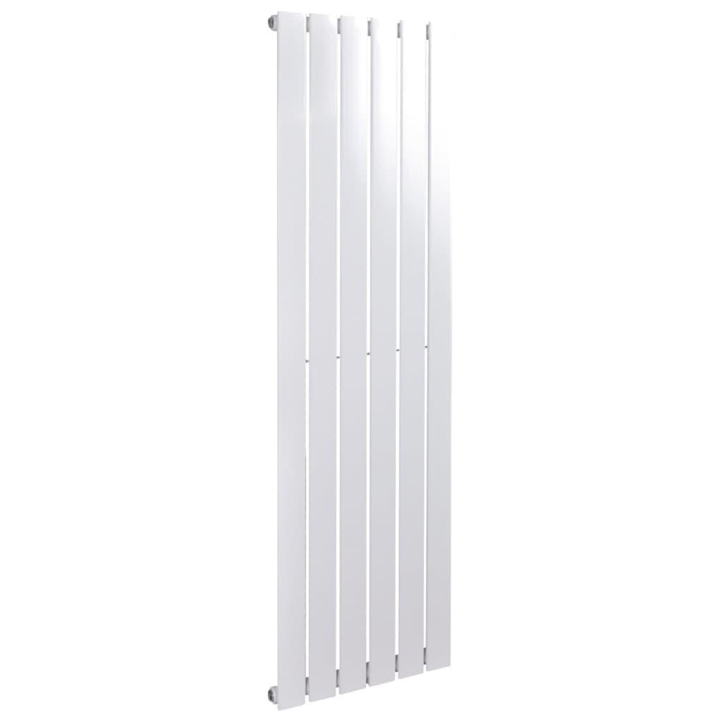vidaXL Πάνελ Θέρμανσης Λευκό 465 χιλ. x 1500 χιλ.