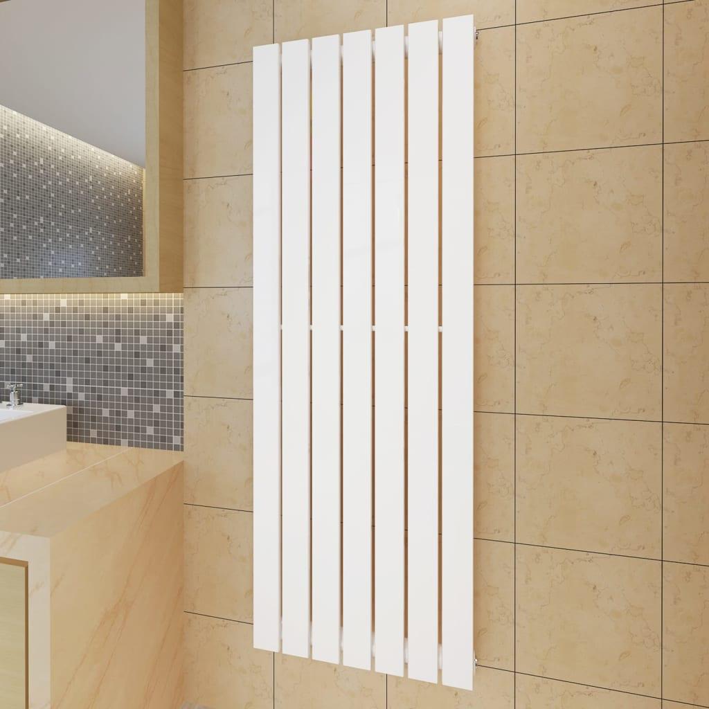 vidaXL Panou radiant, alb, 542 x 1500 mm poza 2021 vidaXL