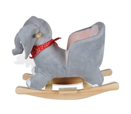 vidaXL gyngedyr elefant[2/2]