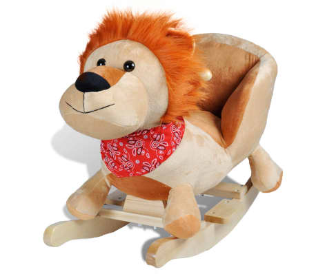 vidaXL Gungdjur lejon