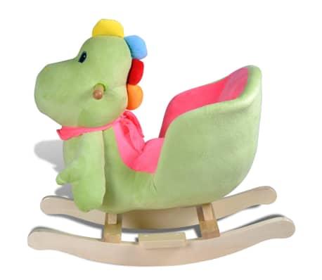 vidaXL kiikhobu, dinosaurus[2/2]