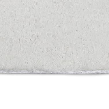 cr me hoogpolig tapijt 80 x 150 cm gewicht 2600g m2 online kopen. Black Bedroom Furniture Sets. Home Design Ideas