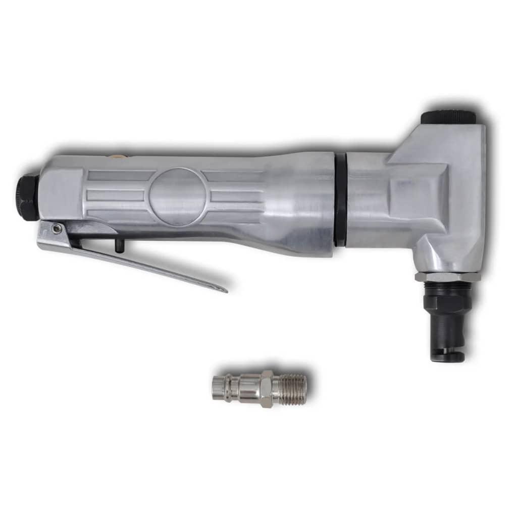 Mașină de ștanțat pneumatică imagine vidaxl.ro