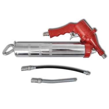 vidaXL Compressed Air Pneumatic Grease Gun[2/3]
