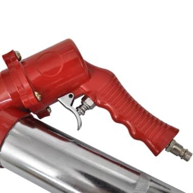 vidaXL Compressed Air Pneumatic Grease Gun[3/3]
