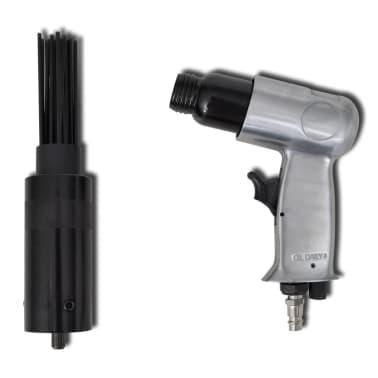 vidaXL Air Pneumatic Needle Scaler[2/4]