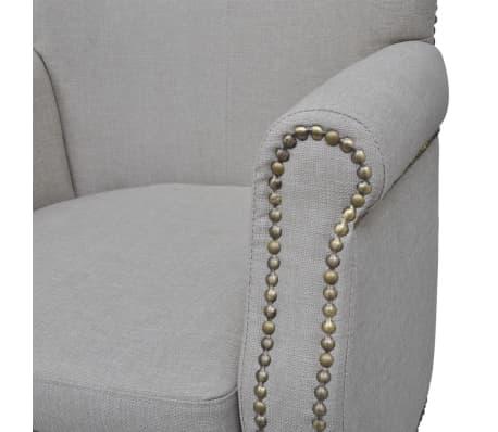 Modern Armchair 67 x 64 x 76,5 cm[4/5]