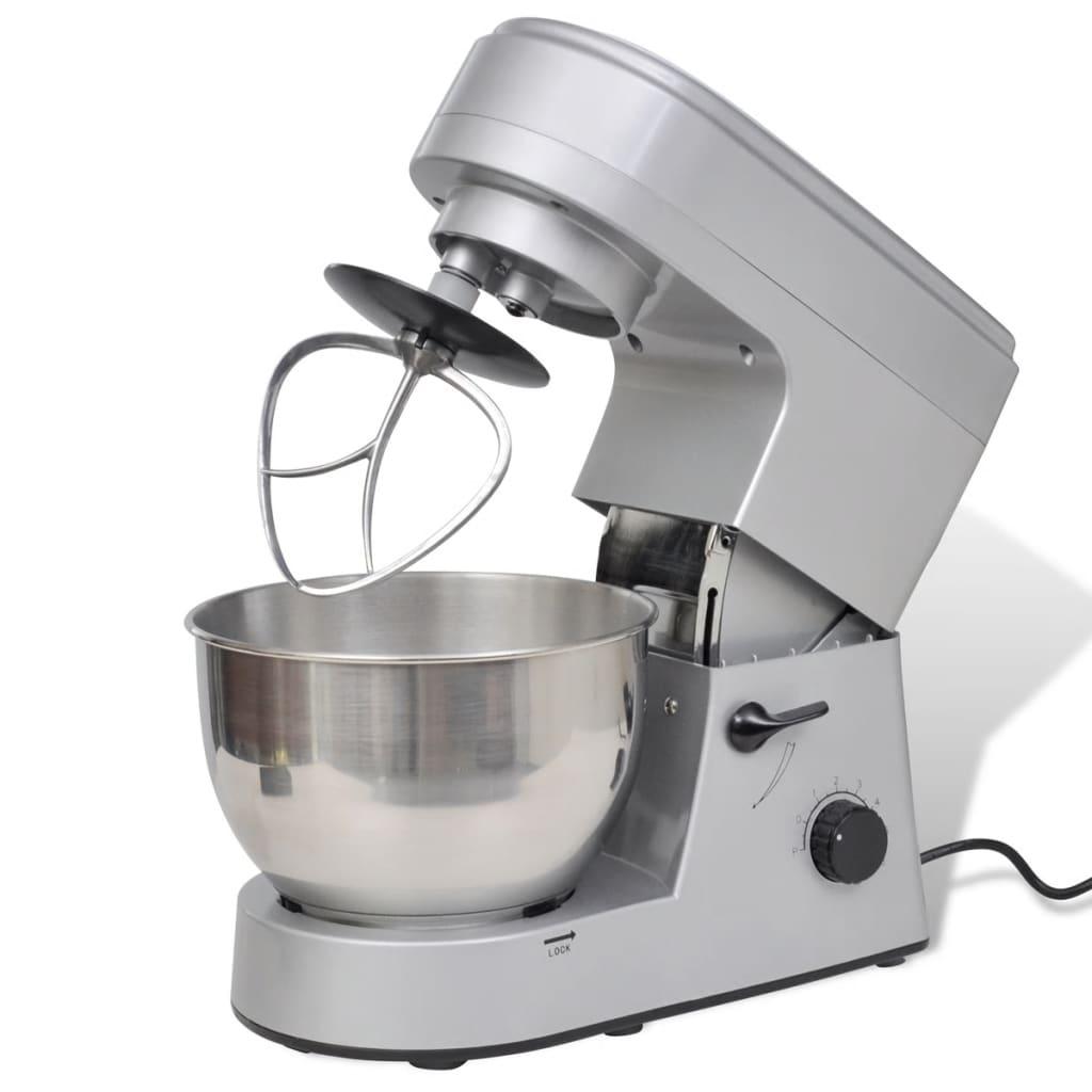 Kuchyňský robot 1000 W - šlehač těsta a vajec