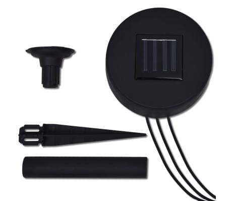 vidaXL Flytende kulelys 3 stk LED soldrevet[4/6]