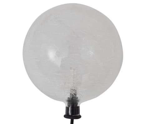 3 kpl Kelluva Aurinkovoima LED Pallovalo Lampeen tai Uima-altaaseen[5/6]