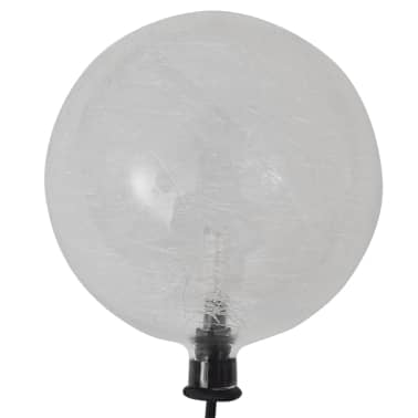 vidaXL Flytende kulelys 3 stk LED soldrevet[5/6]