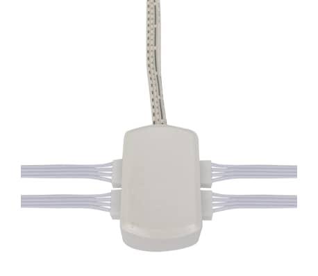 LED belysning, rund till köksskåp 4-pack[8/11]