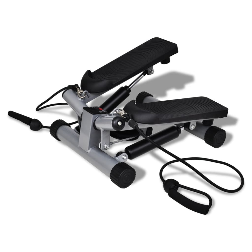 Swing stepper s lany