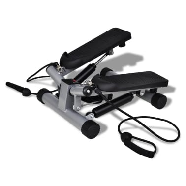 Swing Stepper Twist Stepper With Rope[1/6]