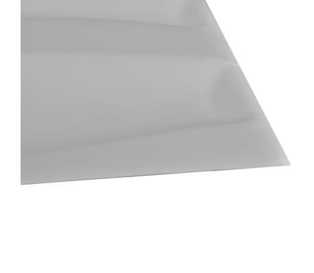 3D Sienų Plokštės, Banga, 0,625 m x 0,8 m, 12 Plokščių, 6 m²[9/9]
