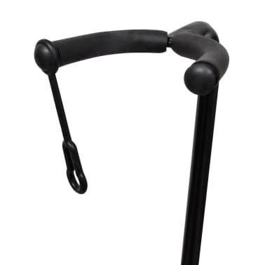 Verstelbare enkelvoudige gitaarstandaard[5/7]