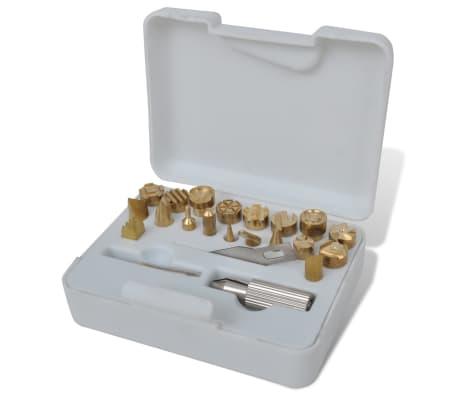 Kit pentru lipit ciocan 30 W cu vârfuri interschimbabile[4/4]