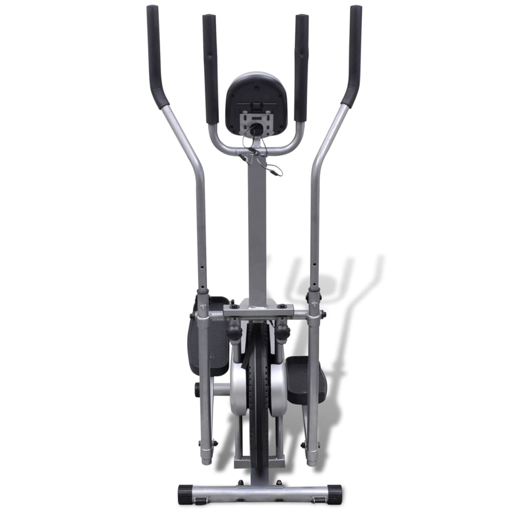 9990476 Heimtrainer Ergometer Fitness Stepper Walking Ellipsentrainer