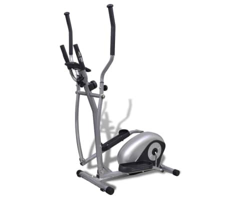 Acheter v lo elliptique 4 kg r sistance magn tique pas - Velo elliptique discount ...