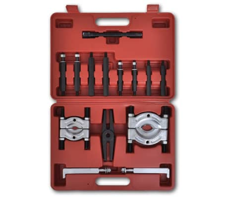 Bearing Puller Set 14 pcs[3/5]