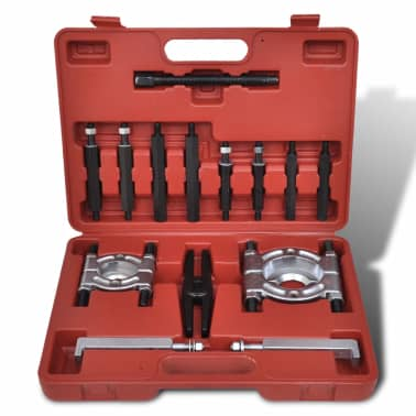 Bearing Puller Set 14 pcs[2/5]