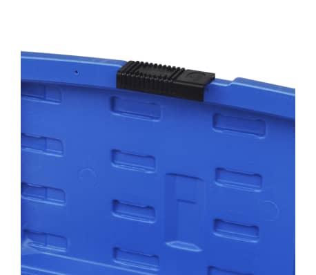 Dopsleutel set veeltand fitting (19 stuks) + opbergkoffer[5/6]