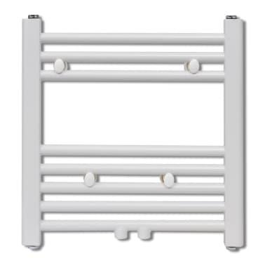 Grzejnik łazienkowy, prosty 480 x 480 mm[2/8]