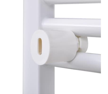 Radiatorius, rankšluosčių džiovykla vonios kambariui, 600 x 1160 mm[6/8]