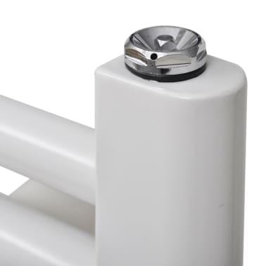 Radiatorius, rankšluosčių džiovykla vonios kambariui, 600 x 1160 mm[3/8]