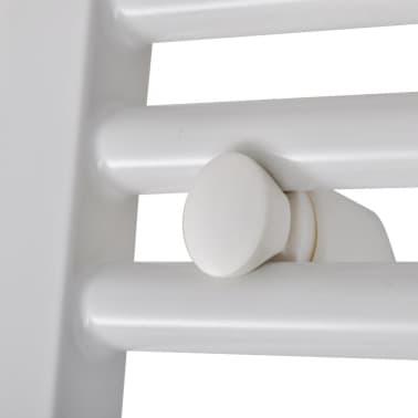 Radiatorius, rankšluosčių džiovykla vonios kambariui, 600 x 1160 mm[5/8]