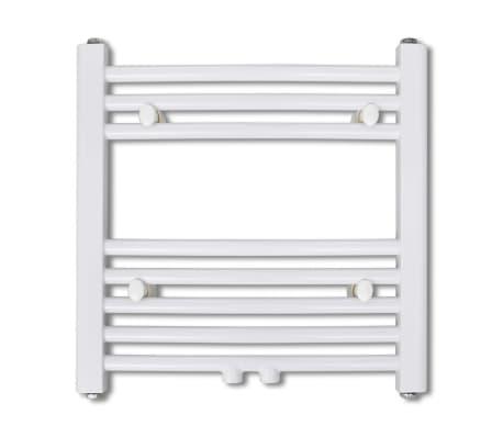 Radiatorius, rankšluosčių džiovykla vonios kambariui, 480 x 480 mm[2/9]