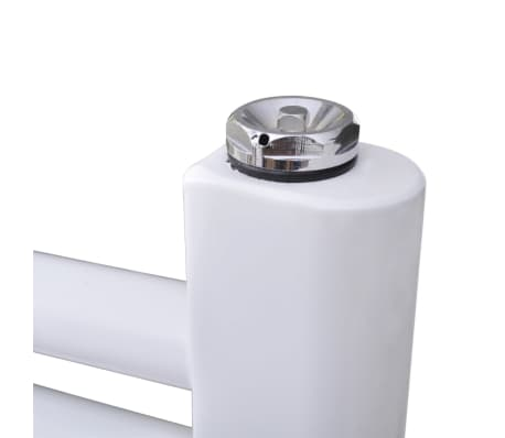 Radiatorius, rankšluosčių džiovykla vonios kambariui, 480 x 480 mm[5/9]