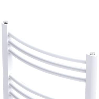 Radiatorius, rankšluosčių džiovykla vonios kambariui, 480 x 480 mm[3/9]