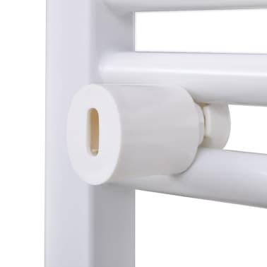 Radiatorius, rankšluosčių džiovykla vonios kambariui, 480 x 480 mm[6/9]