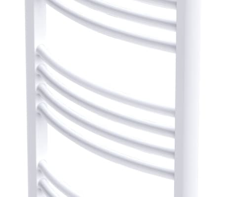 Radiatorius, rankšluosčių džiovykla vonios kambariui, 600 x 1160 mm[3/9]