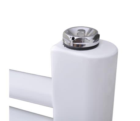 Radiatorius, rankšluosčių džiovykla vonios kambariui, 600 x 1160 mm[4/9]