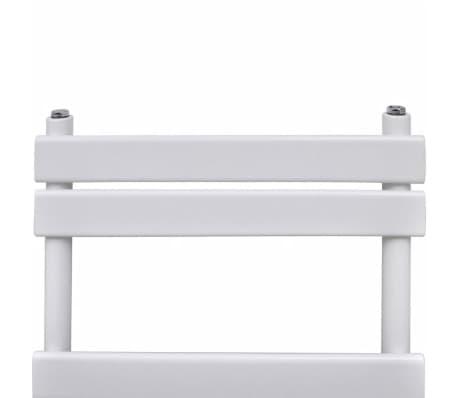Radiatorius, rankšluosčių džiovykla vonios kambariui, 500 x 800 mm[4/6]