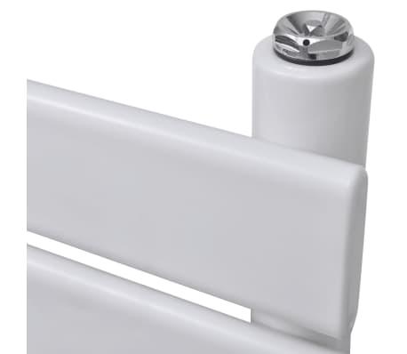 Radiatorius, rankšluosčių džiovykla vonios kambariui, 500 x 800 mm[5/6]