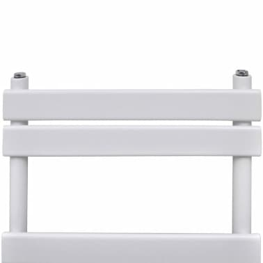 Radiatorius, rankšluosčių džiovykla vonios kambariui, 600 x 800 mm[4/6]