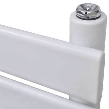 Radiatorius, rankšluosčių džiovykla vonios kambariui, 600 x 800 mm[5/6]