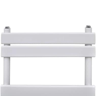 Radiatorius, rankšluosčių džiovykla vonios kambariui, 600 x 1400 mm[3/6]