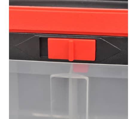 Caja organizador de herramientas, 2 unidades[5/5]