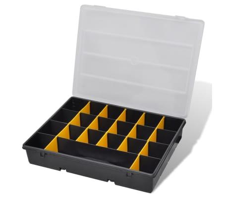 vidaXL Boîte à outils 6 pcs[7/9]