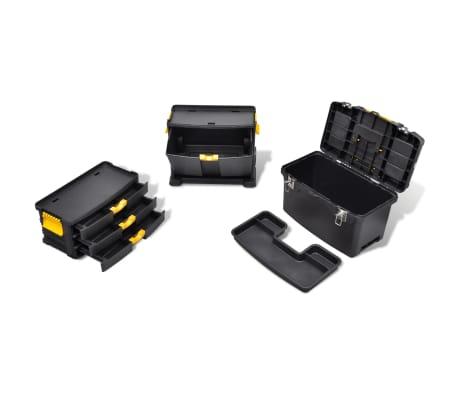 Caja de herramientas carrito portátil[4/4]