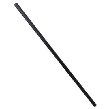 Auto Folie Matt Schwarz 500 x 152 cm[2/6]