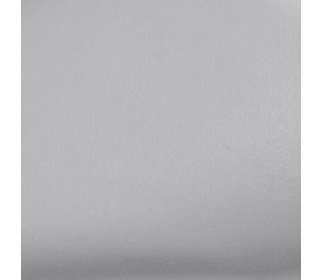 Auto wrapping folie mat zilver 200 x 152 cm[5/6]